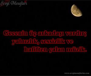 Gece Sözleri