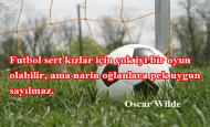 Futbolla İlgili Sözler