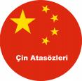 Çin Atasözleri