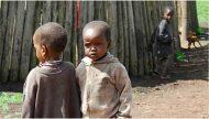Afrika Atasözleri