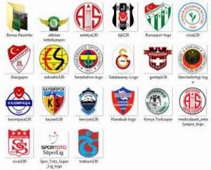 Anadolu Takımları Sözleri