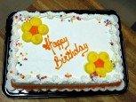 Halaya Doğum Günü Mesajları