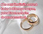 Nişanlıya Güzel Sözler