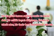 Düğün Tebrik Mesajları