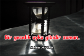 Mehmet Akif İnan Sözleri