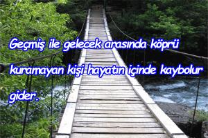 Köprü İle İlgili Sözler