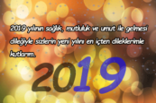 Kurumsal Yeni Yıl Mesajları