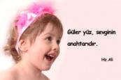 Güler Yüzle İlgili Güzel Sözler