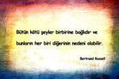 Bertrand Russell Sözleri