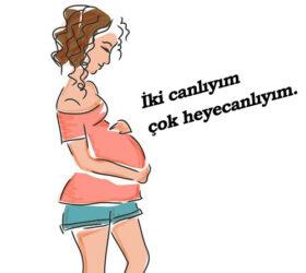 Hamilelik İle İlgili Sözler