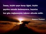 Gustave Flaubert Sözleri
