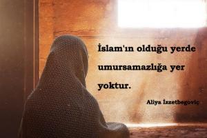Din İle İlgili Güzel Sözler
