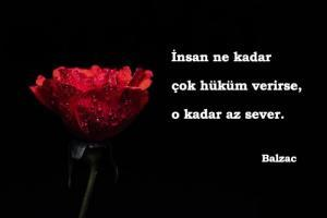 Balzac Sözleri