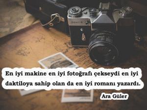 Fotoğraf Çekmek İle İlgili Sözler
