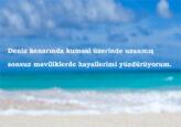Kumsal İle İlgili Sözler