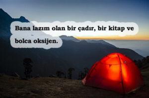 Kamp Sözleri