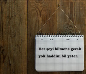Laf Sokucu Sözler Kısa