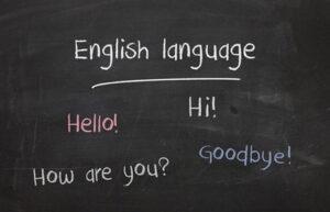 İngilizce Özlü Sözler